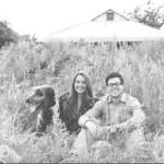 Engagement: Couple Plans Winter Wedding
