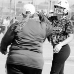 AHS SB girls win 2, lose 3, tie 1 at TC in Midland