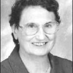 Margaret Daphne Hansen Anderegg