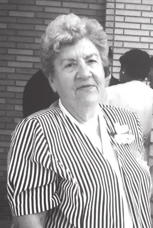 Ellen Irene Coomer