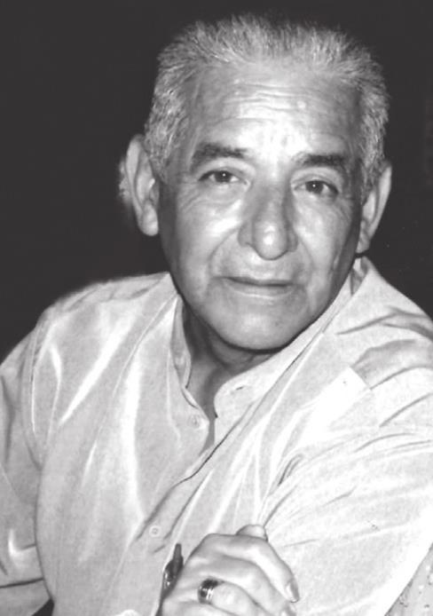 Mike Saldivar