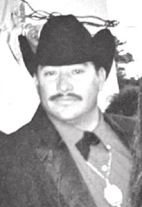 Gonzalo Mendoza