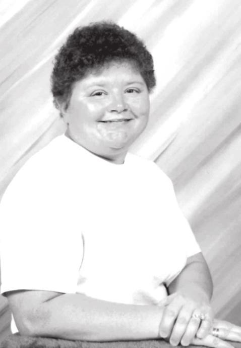 Lynda Lee Brownell