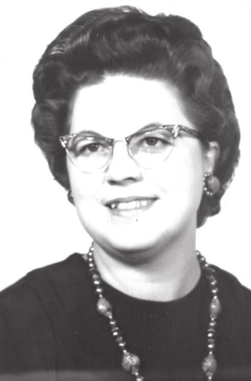 Mary E. Varley