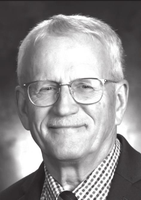 Frederick Herzberger