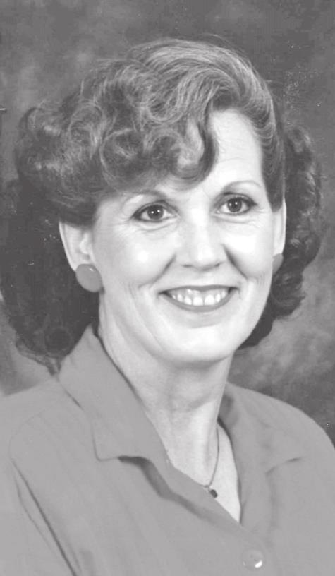 Colleen Kay Martin