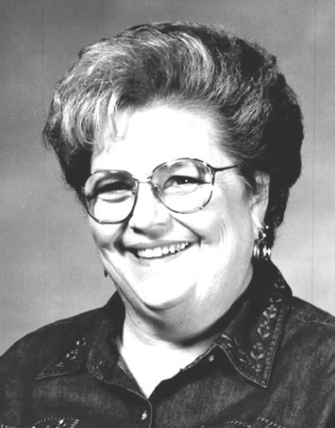 Wanda Watkins Dye