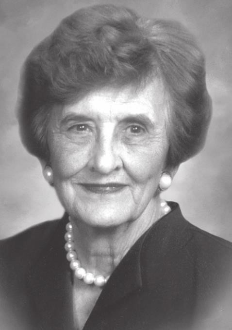 Joyce Alexander Luck