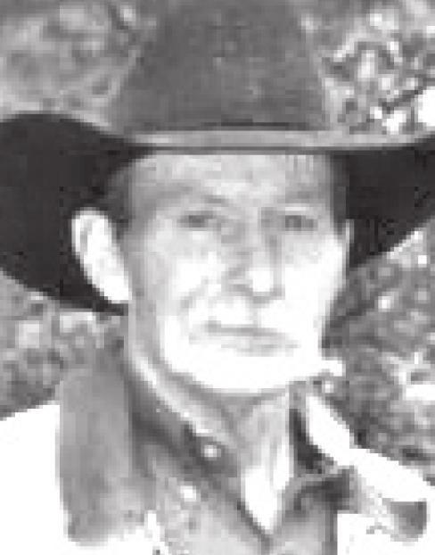 Dusty Tom Burney