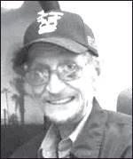 """Clarence """"Butch"""" William Cornelius"""