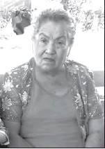 """Maria de Jesusita """"Chita"""" Rondan"""