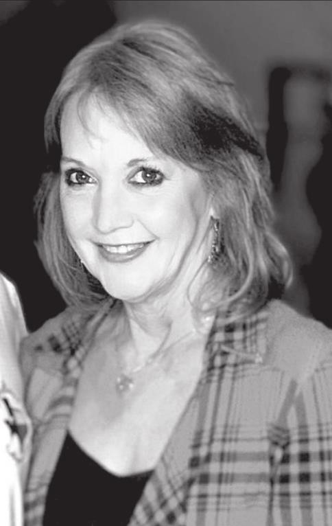 Laurie Carolann Rodriguez