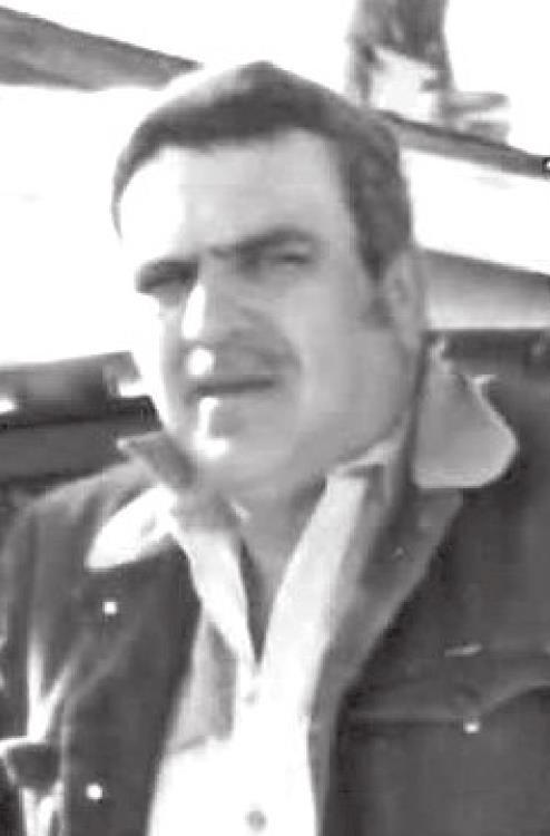 Carlos Jesus Tapia