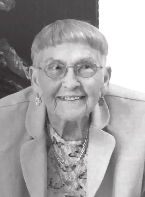 Jean LaVelle Eaton