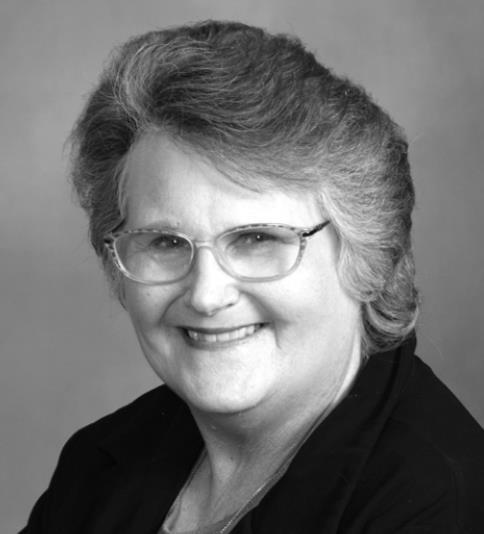 Shirley Carol Mosley Morrison