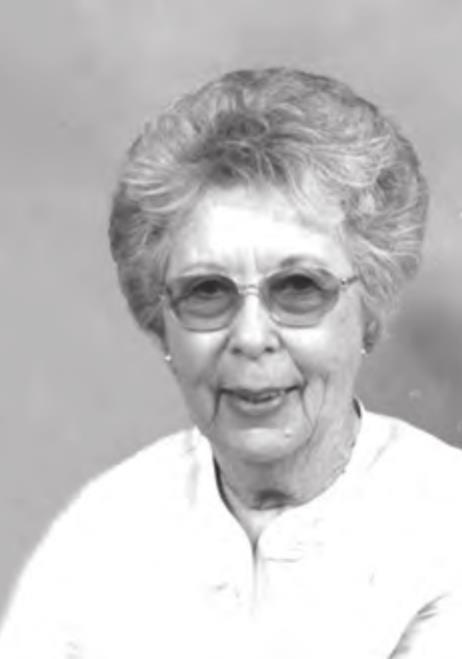 Peggy L. Craft