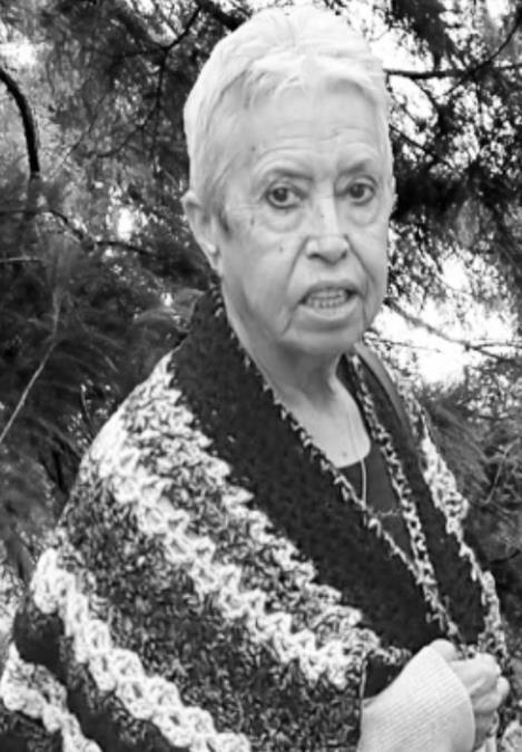 Ernestina Esparza