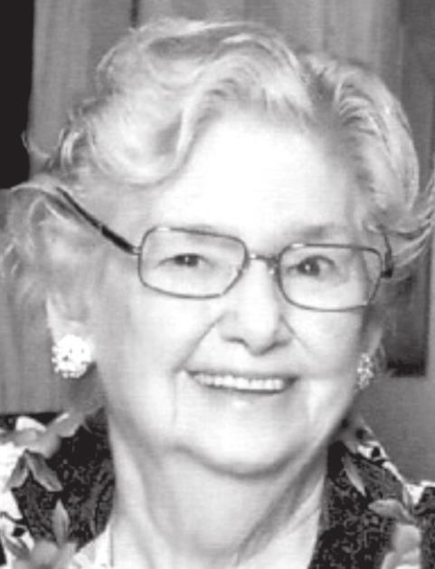 Martha Lea Riley Hungerford