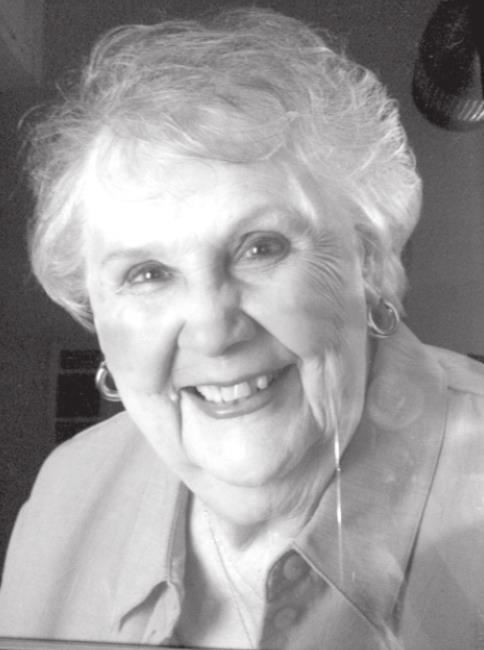 Margoary Jewel Roberts (Gambrell)