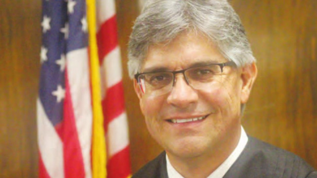 County judge primed to run for reelection
