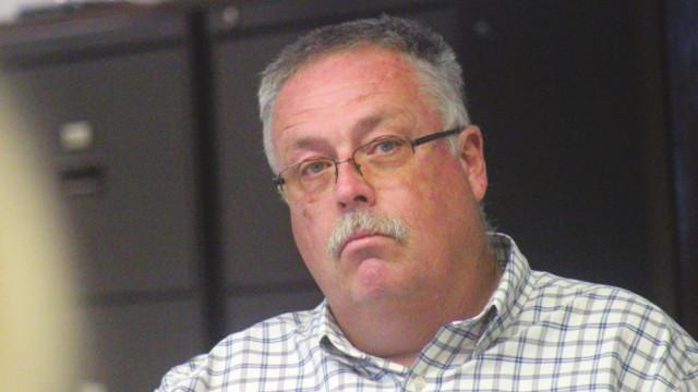 Waldrop plans to seek a fifth term as Precinct 4 Commissioner