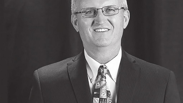 Mohr provides unmatched tenure as school trustee