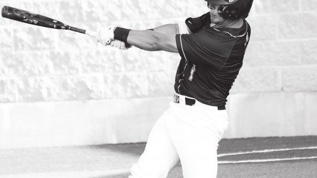 Tijerina leads 4A Texas with most hits (64) in '21